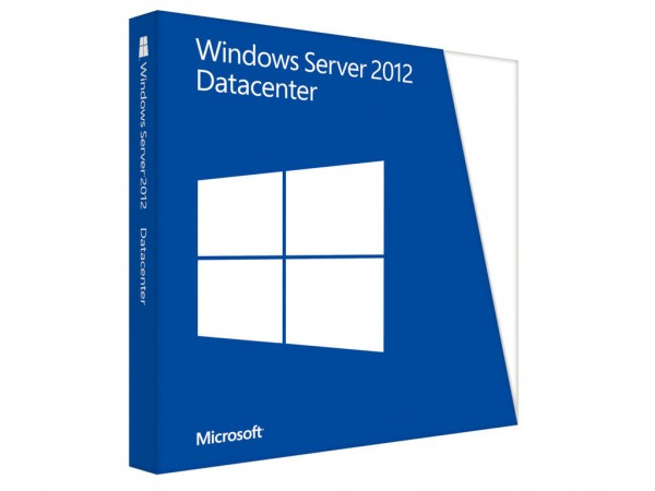 Windows Server 2012 Datacenter, Download