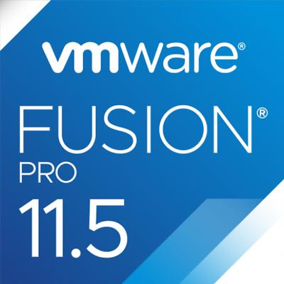 VMware Fusion 11.5 Pro MAC Vollversion ( FUS11-PRO-C )