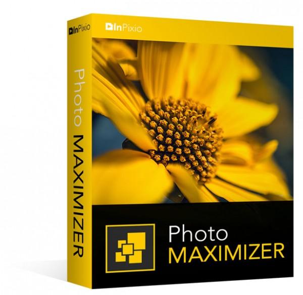 InPixio Photo Maximizer 5
