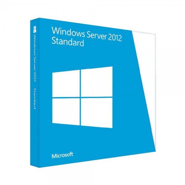 Windows Server 2012 Standard, Download