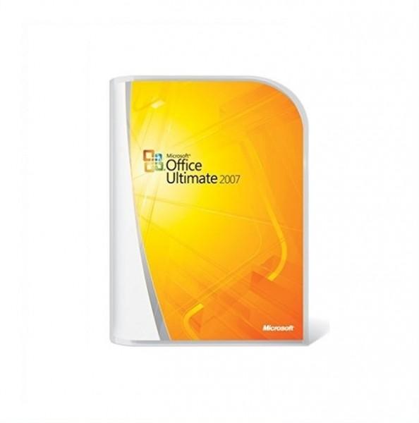 Office 2007 Ultimate günstig kaufen