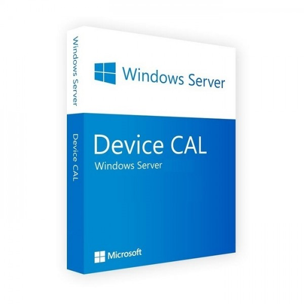 Microsoft Windows Server Remote Desktop Services 2016 Device CAL, RDS CAL, Client Access License