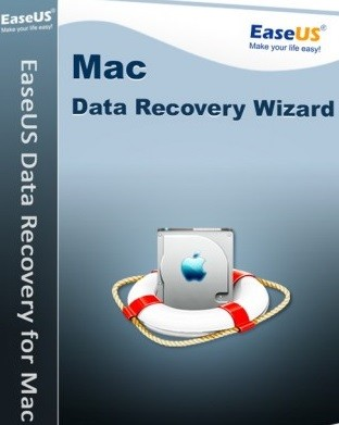 EaseUS Data Recovery Wizard für MAC 11.15 Datenrettungssoftware