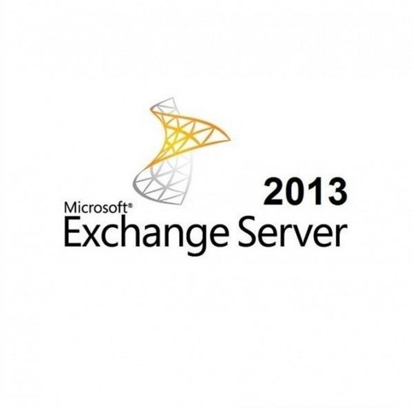Microsoft Exchange 2013 Standard günstig kaufen