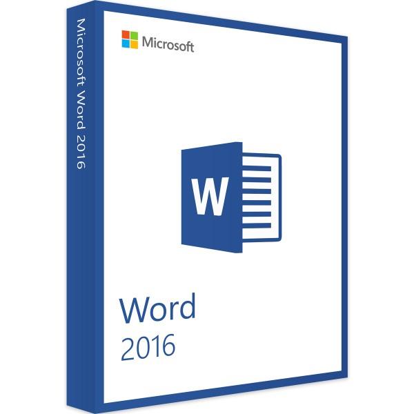 Word 2016 günstig kaufen