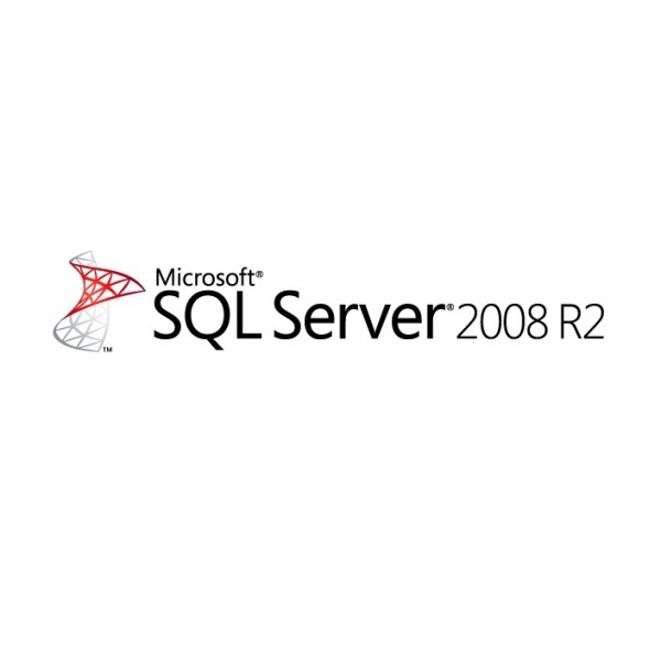 Microsoft SQL Server 2008 Standard R2 1 User CAL