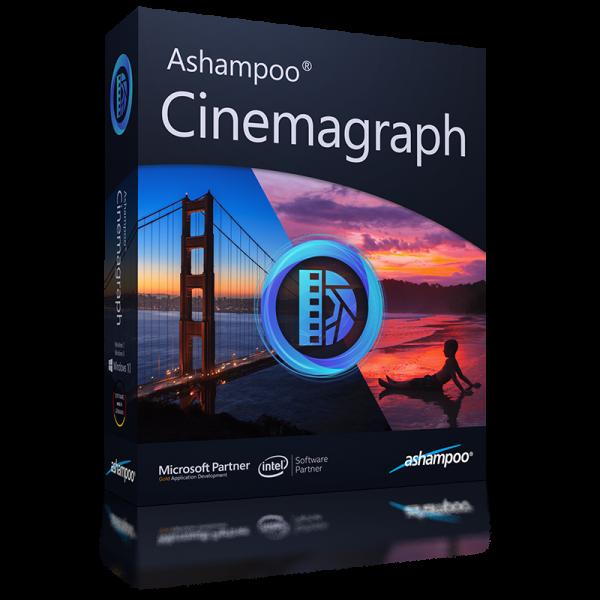 Ashampoo Cinemagraph Download