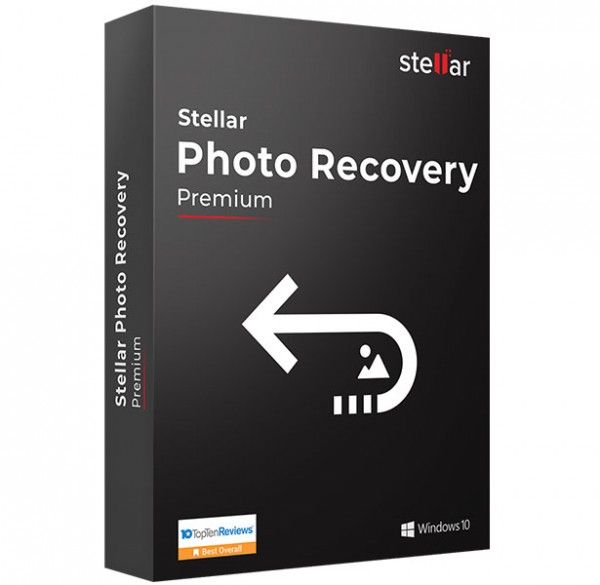 Stellar Photo Recovery 9 Premium Windows