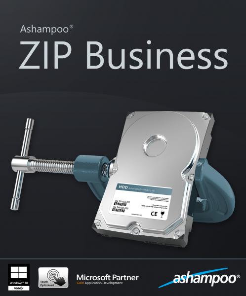 Ashampoo ZIP Business