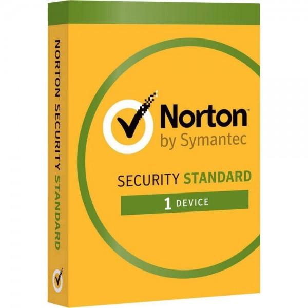 Symantec Norton Security Standard, 1 Gerät [2020 Edition]