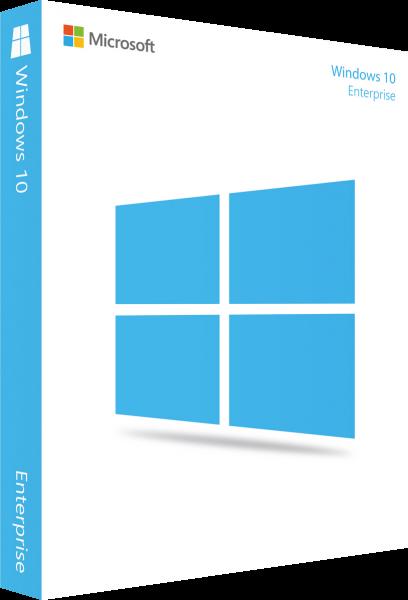 Microsoft Windows 10 Enterprise günstig kaufen