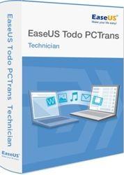EaseUS Todo PCTrans Technician 11.0, Lifetime Lizenz