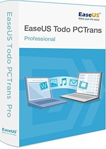 EaseUS Todo PCTrans Pro 12.2