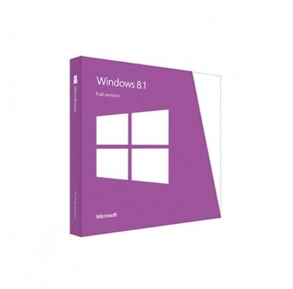 Microsoft Windows 8.1 Home