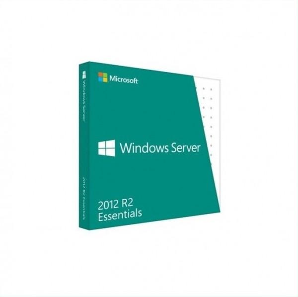 Microsoft Windows Server 2012 R2 Essentials günstig kaufen