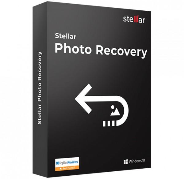 Stellar Photo Recovery Standard 10