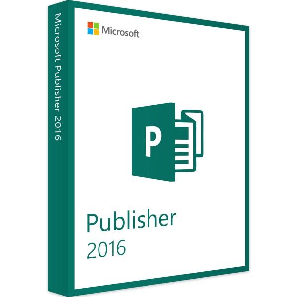 Microsoft Publisher günstig kaufen