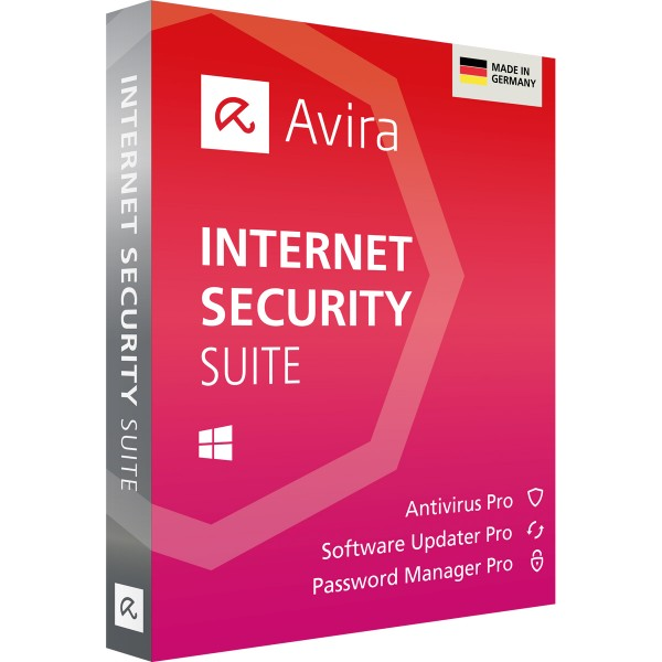 Avira Internet Security Suite 2020