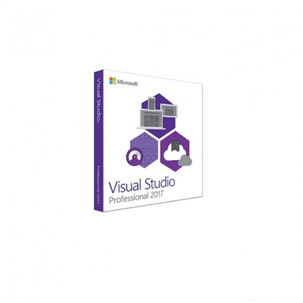 Visual Studio 2017 günstig kaufen