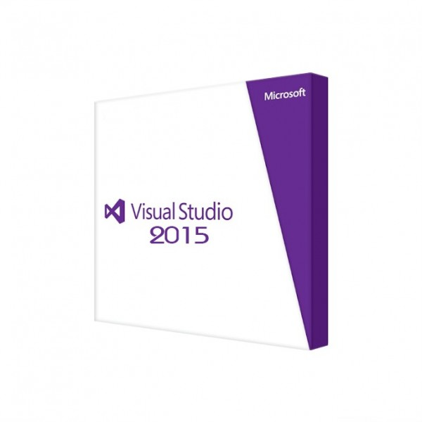 Visual Studio 2015 Professional günstig kaufen