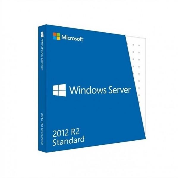 Microsoft - Windows Server 2012 R2 Standard günstig kaufen