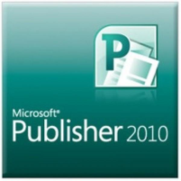 Publisher 2010 günstig kaufen