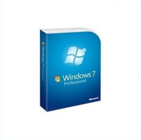 Microsoft Windows 7 Professional günstig kaufen
