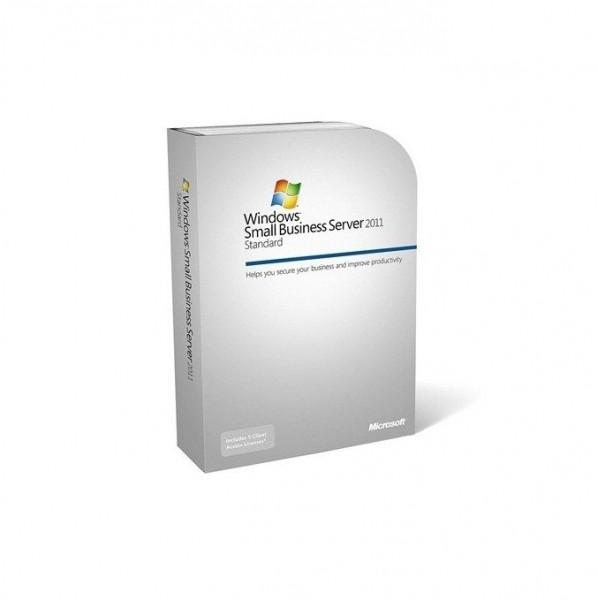 Windows Small Business Server 2011 Standard günstig kaufen