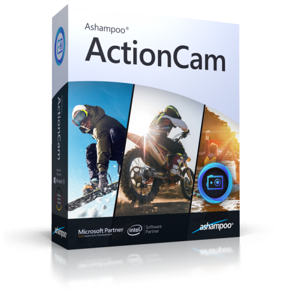 Ashampoo ActionCam Download
