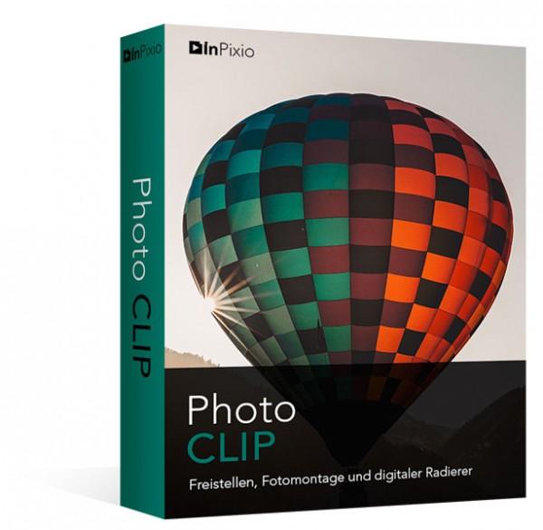 InPixio Photo Clip 8.0