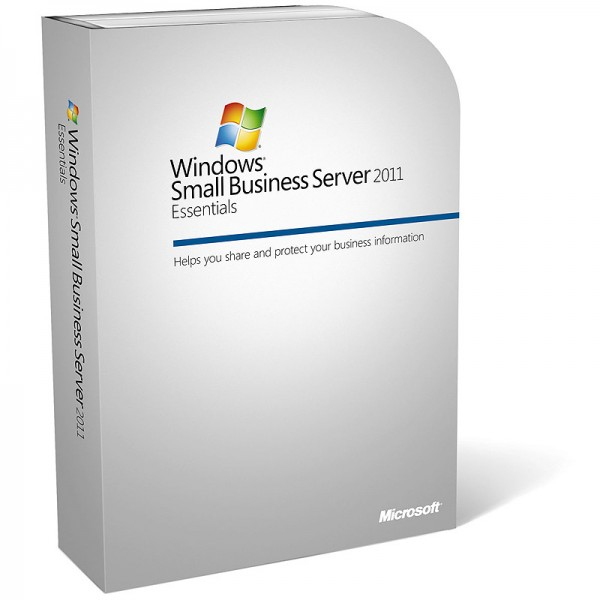 Windows Small Business Server 2011 Essentials günstig kaufen