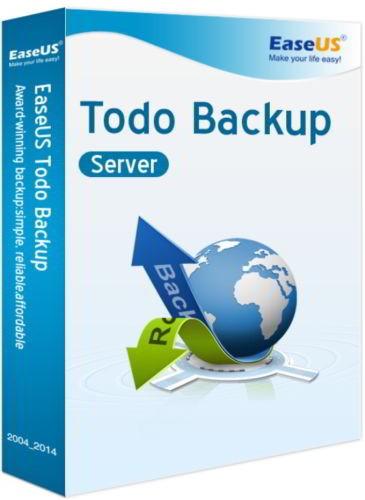 EaseUS Todo Backup Server 13.0